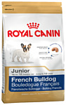 Royal Canin French Bulldog Junior (1 кг)