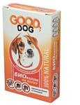 Good Dog БИО капли для щенков и собак от блох и клещей 2мл