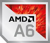 AMD A6-9400 Bristol Ridge (AM4, L2 1024Kb)