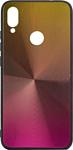 EXPERTS SHINY TPU CASE для Xiaomi Redmi Note 7 (розово-золотой)