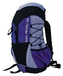 High Peak San Pedro 28 grey/violet