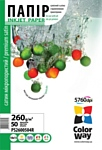 Colorway CW сатин 10x15 260г/м 50л (PS2600504R)