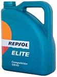 Repsol Elite Competicion 5W-40 4л