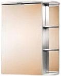 Акваль Милана 65 зеркало-шкаф (AM.04.65.00.L)