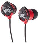 Jazwares Star Wars Kylo Ren Earbuds