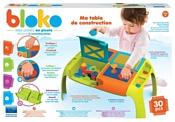 Bloko 503501 С игровым столиком
