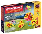 Magformers My First 702004-20 Маленькие друзья