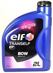 Elf Tranself EP 80W-90 2л