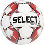 Select Brillant Replica (5 размер, белый/красный)
