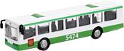 Технопарк Автобус рейсовый SB-16-65-BUS-WB