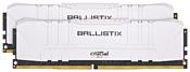 Ballistix BL2K8G32C16U4W