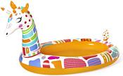 Bestway Веселый жираф 53089 (266x157x127)