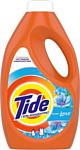 Tide Touch of Lenor fresh 1.82 л.