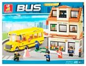 SLUBAN Автобус M38-B0333