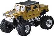 Great Wall toys Hummer car 1:43 (2115)