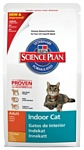 Hill's Science Plan Feline Adult Indoor Cat Chicken (10 кг)