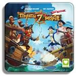 IGAMES Пираты 7 морей Второе издание