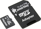 SmartBuy Ultimate microSDXC Class 10 UHS-I 256GB + SD adapter