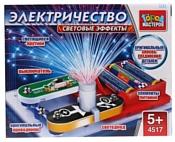 ГОРОД МАСТЕРОВ Электричество 4517 Световые эффекты