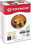 Totachi NIRO LV Semi-Synthetic SN/CF 10W-40 4л