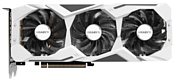 GIGABYTE GeForce RTX 2060 SUPER GAMING OC WHITE