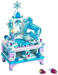 LEGO Disney Princess 41168 Frozen II Шкатулка Эльзы