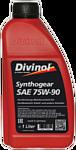 Divinol Synthogear 75W-90 1л