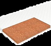 ЭОС Тип Юниор 55x115 (бязь)