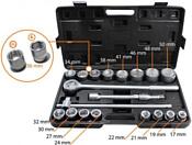 WMC Tools 6201B-5 21 предмет