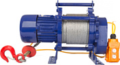 TOR ЛЭК-300 E21 (KCD) 300 кг, 380 В с канатом 70 м 1002136