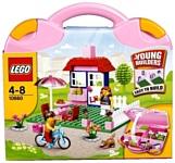 LEGO Bricks & More 10660 Чемоданчик LEGO для девочек