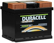 DURACELL Starter DS 44 (44 А/ч)