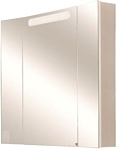 Акватон Мадрид 80 Зеркальный шкаф (1.A175.2.02M.A01.0)