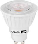 Canyon LED MR16 GU10 7.5W 2700К