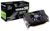 Inno3D GeForce GTX 1060 1506Mhz PCI-E 3.0 3072Mb 8000Mhz 192 bit DVI HDMI HDCP