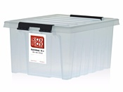 Rox Box 36 литров (прозрачный)
