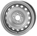 Trebl 8555T 6x15/5x130 D84.1 ET75 Silver
