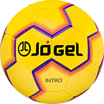 Jogel JS-100 Intro №5 Yellow
