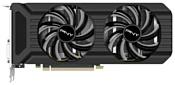 PNY GeForce GTX 1070 1506Mhz PCI-E 3.0 8192Mb 8000Mhz 256 bit DVI HDMI HDCP Twin Fan