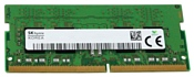 Hynix DDR4 2666 SO-DIMM 4Gb