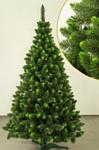 Maxy Poland SuperLux с зелеными концами 1.5 м