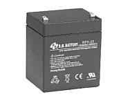 B.B. Battery BP5-12