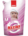 Sano Maxima Fabric Softener Sensitive 1 л