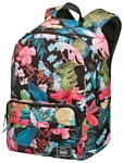 American Tourister Urban Groove 24G-69022 (black floral)