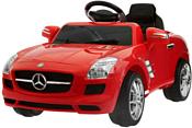 Sima-Land Mercedes-Benz SLS (красный)