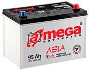 A-Mega Asia L+ (95Ah)
