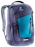 Deuter StepOut 16 blue/violet (petrol dresscode/blueberry)