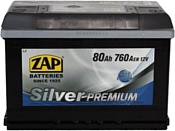 ZAP Silver Premium 58545 (85Ah)