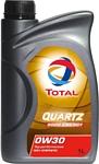 Total Quartz 9000 0W-30 1л