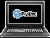 HP Pavilion 17-ab017ur (X8M06EA)
